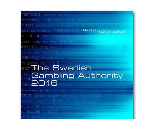 Gambling publications
